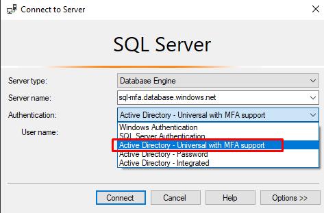 Azure SQL Veritabanına Active Directory Hesabı ile Nasıl Erişilir ?
