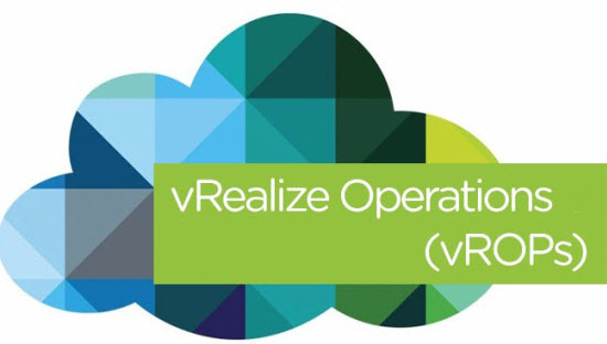 vRealize Operations Manager 7.0 Update To 7.5