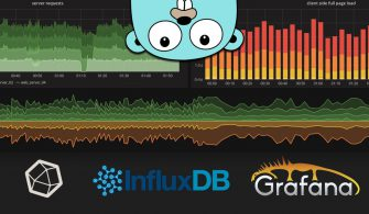 InfluxDB ve Grafana ile SQL Server Monitoring