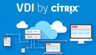 Citrix VAD ile Pardus VDI Oluşturulması