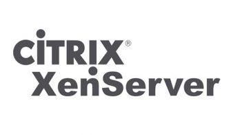 Citrix XenServer Mimarisi