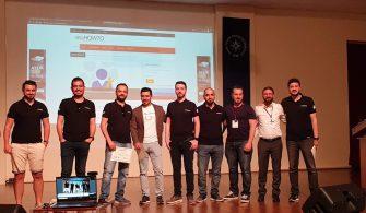 Global Azure Bootcamp 2019 İzmir Etkinliğini Başarıyla Tamamladık