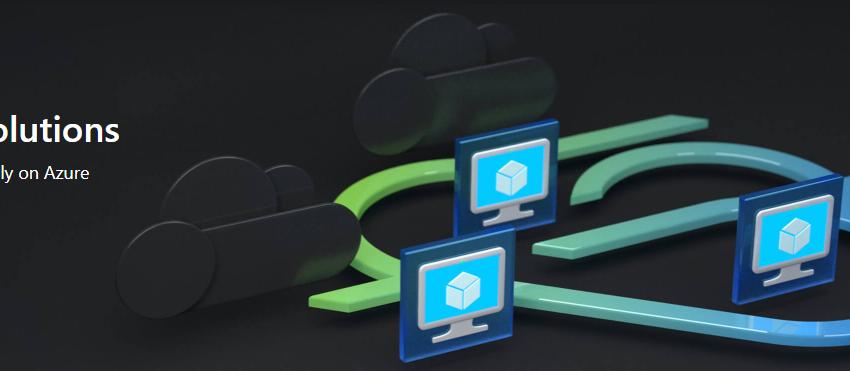 Azure VMware Solutions Nedir?