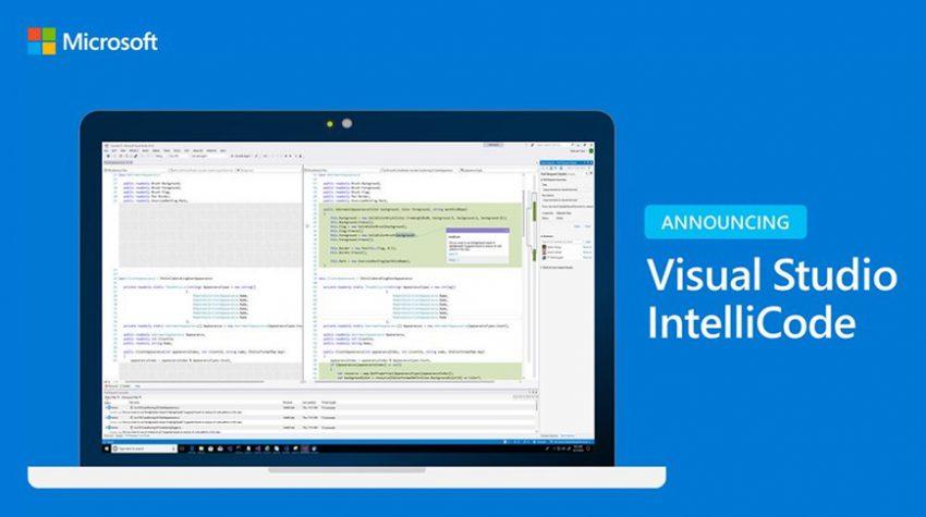 Microsoft Visual Studio IntelliCode Nedir?