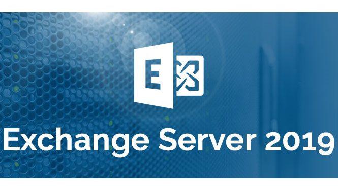 Exchange Server 2019'da Posta Kutusu Veritabanı Oluşturma