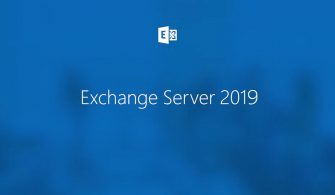 Exchange Server 2019 Günlük Kaydı Dosyalarının Temizlenmesi