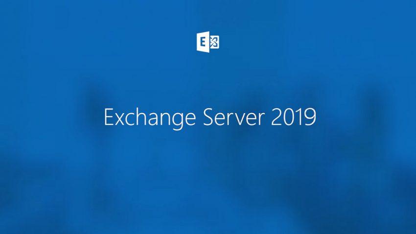 Exchange Server 2019 Sertifika Yapılandırması