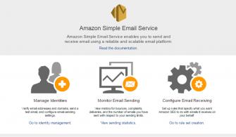 Amazon Simple E-mail Service (SES) Nedir? Nasıl Kullanılır?