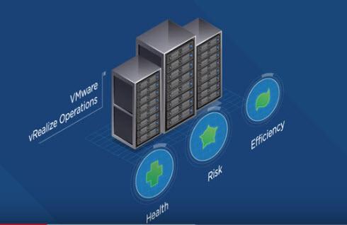 Vrealize Operations Manager vSphere Optimization Assessment