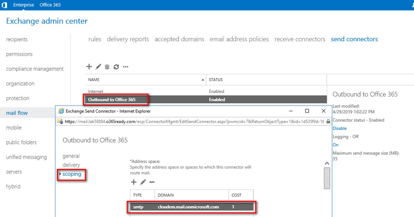 Office 365 Hy