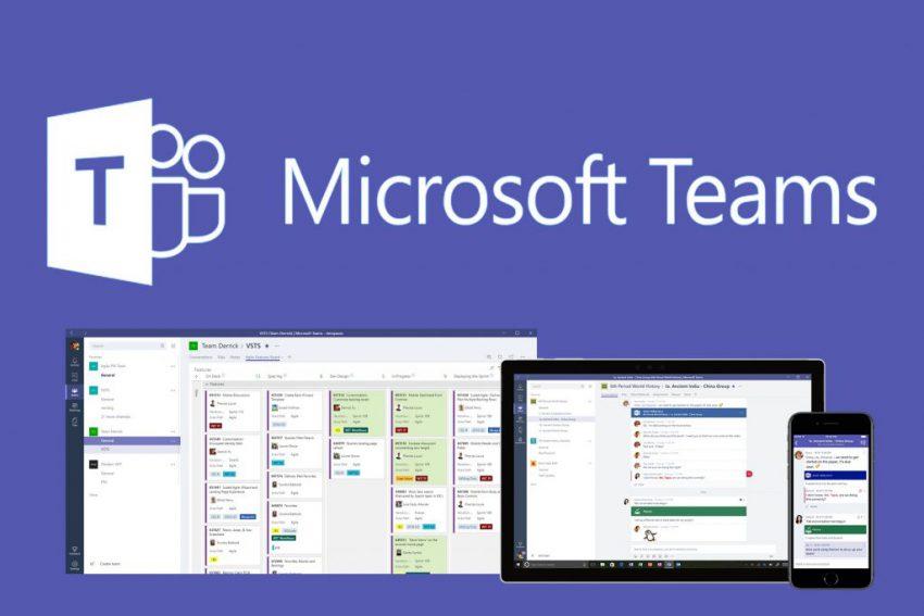 Microsoft Teams Yönetim Merkezi