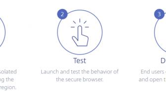 Citrix Secure Browser Service Kurulum ve Konfigürasyonu – Bölüm 1