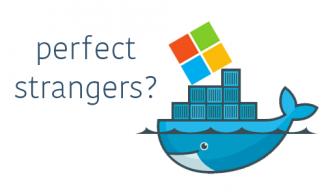 Docker Containers Windows Server 2019'da Nasıl Çalıştırılır?