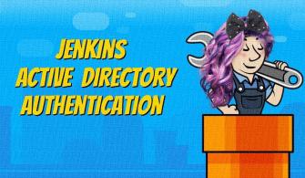 Jenkins Active Directory Authentication Konfigürasyonu