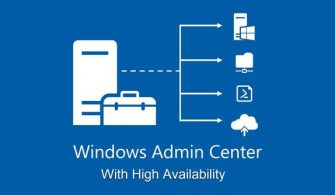 Windows Admin Center (WAC)