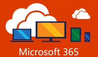Microsoft 365 Nedir? Office 365'ten Farklı Neler Sunar?