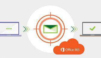 Office365 İleti İzleme