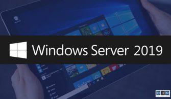 Windows Server 2019 DHCP Server Failover Yapılandırması