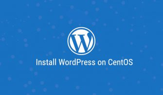 CentOS 7 Üzerine WordPress Kurulumu