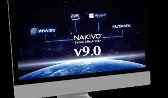 Nakivo Backup & Replication v9.0 Kurulum ve Hyper-V Backup Job Oluşturma