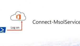 Connect-MsolServiceBUYUK