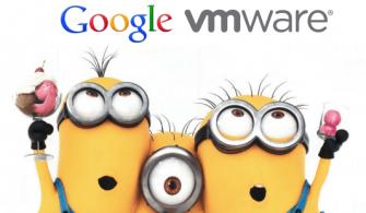 VMware Kubernetes Akademisi