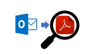 "Outlook'ta ""PDF Preview Handler"" Problemi"