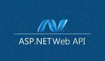 Kavramlarla ASP.Net WEB API Nedir ? – Bölüm 2
