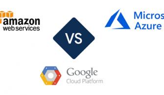 Amazon EC2 Spot Instances, Azure Low Priority VMs ve Google Preemptible VMs sunucu karşılaştırması