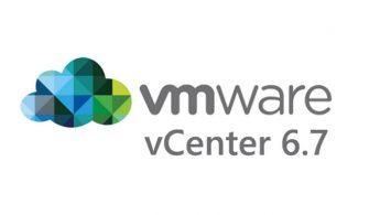 vCenter Server Appliance 6.7 SMB Protokolü ile Backup Nasıl Alınır?