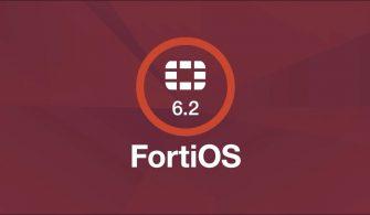 FortiOS 6.2 Grafiksel Arayüz İpuçları
