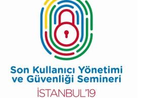 Son Kullanıcı Yönetimi ve Güvenliği Semineri