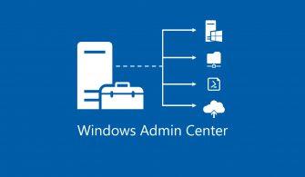 Windows Admin Center (WAC) ile Azure Security Center Entegrasyonu