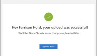 """OneDrive: """"Request Files"""" ile İç ve Dış Kullanıcıların Dosya Yüklemesine (Upload-Only) İzin Verme"""