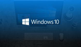 MDT Üzerinde Adım Adım Referans Windows 10 İmaj Oluşturma