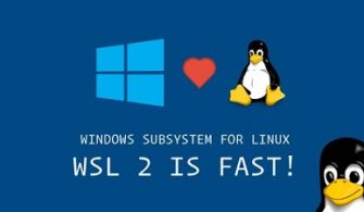 Windows Subsystem for Linux 2 (WSL2) Nedir?