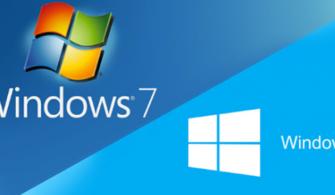 SCCM ile Windows 7 In-Place Upgrade (Yerinde Yükseltme)