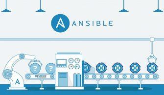 Herkes için Otomasyon – Ansible ve Ansible AWX