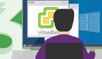 vRealize Operations Manager Güvenlik Uyumluluğu