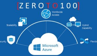 0'dan 100'e Azure Servisleri: Azure File Sync ve File Share Part-1