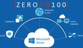 0'dan 100'e Azure Servisleri:  Azure VM Monitör