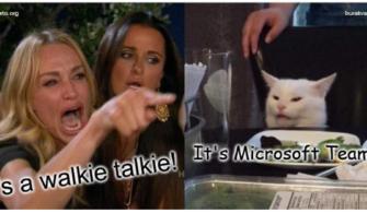 Teams'i Walkie Talkie Olarak Kullanmaya ve Diğer Microsoft 365 Yeniliklerine Hazır Olun!