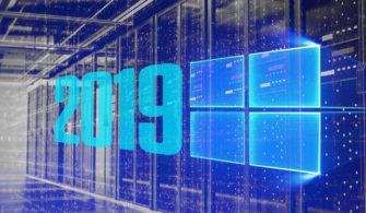 Windows Server 2019 ile Cross-Domain Cluster Migration Adımları