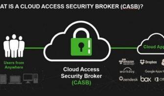 CASB Nedir? (Cloud Application/Access Security Broker)
