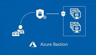 0'dan 100'e Azure Servisleri – IaaS Kurulumları Azure Bastion
