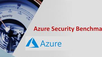Azure Security Benchmark Nedir?
