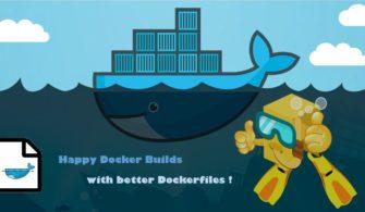Dockerfile Verimliliği Nasıl Artırılır?