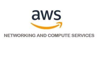 AWS Ağ ve Bilişim Servisleri