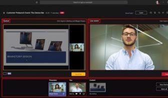 Microsoft Teams Live Events – Bölüm 2: Yönetimsel İşlemler
