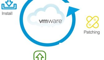 VMware Lifecycle Manager ile  ESXi  Update